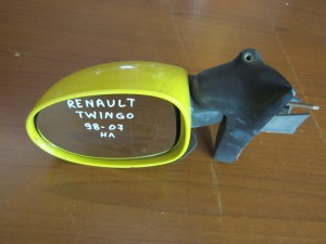 renault twingo 98 07 ilektrikos kathreptis aristeros kitrinos 300x225 Renault Τwingo 1993 2007 ηλεκτρικός καθρέπτης αριστερός κίτρινος