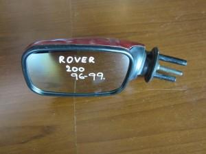 rover 200 96 99 michanikos kathreptis aristeros bornto 300x225 Rover 200 1995 1999 μηχανικός καθρέπτης αριστερός μπορντό