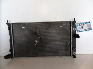 saab 9 5 98 05 2 2cc automatic diesel psigio komple nerou 300x225 Saab 9 5 1998 2005 2.2cc automatic diesel ψυγείο κομπλέ νερού