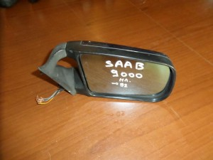 saab 9000 92 ilektrikos kathreptis dexios ble 300x225 Saab 9000 1985 1992 ηλεκτρικός καθρέπτης δεξιός μπλέ