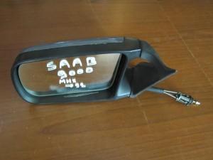 saab 9000 92 michanikos kathreptis aristeros ble anichto1 300x225 Saab 9000 1985 1992 μηχανικός καθρέπτης αριστερός μπλέ ανοιχτό