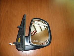 SsangYong korando ηλεκτρικός καθρέπτης δεξιός άβαφος (3 καλώδια)