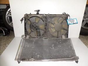 suzuki liana 01 1 6cc venzini psigio komple nerou air condition ventilater 300x225 Suzuki Liana 2001 2007 1.6cc βενζίνη ψυγείο κομπλέ (νερού air condition βεντιλατέρ)
