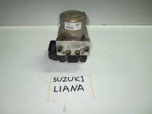 suzuki liana 01 monada abs nisshinbo 300x225 Suzuki Liana 2001 2007 μονάδα ABS NiSSHiNBO