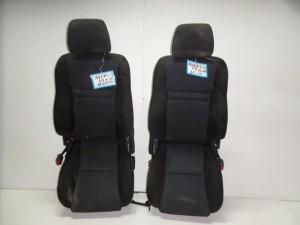 toyota avensis 03 08 kathisma empros me airbag aristero dexi skouro gkri 300x225 Toyota avensis 2003 2009 κάθισμα εμπρός με airbag μόνο δεξί σκούρο γκρί