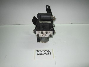 toyota avensis 03 08 monada abs bosch kodikos 89541 05072 300x225 Toyota avensis 2003 2009 μονάδα ABS bosch (κωδικός: 89541 05072)