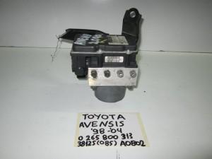 toyota avensis 98 03 monada abs bosch 300x225 Toyota avensis 1997 2003 μονάδα ABS bosch