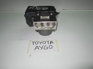 toyota aygo 06 monada abs bosch 300x225 Toyota aygo 2006 2014 μονάδα ABS bosch