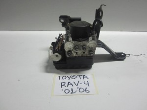 Toyota Rav 4 01-06 μονάδα ABS