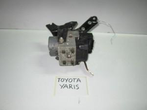Toyota Yaris 1999-2006 μονάδα ABS bosch