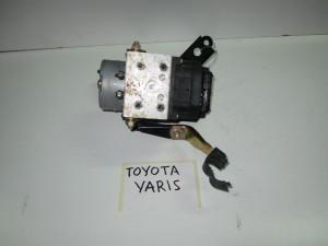 toyota yaris 99 05 monada abs bosch kodikos aney 300x225 Toyota Yaris 1999 2006 μονάδα ABS bosch (κωδικός: ANEY)