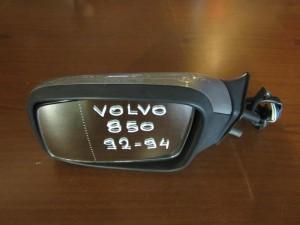 Volvo 850 1992-1998 ηλεκτρικός καθρέπτης αριστερός ασημί