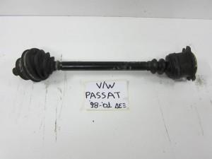 VW passat 97-00 diesel ημιαξόνιο με ABS δεξί