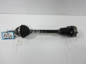 VW polo 99-01 βενζίνη ημιαξόνιο αριστερό