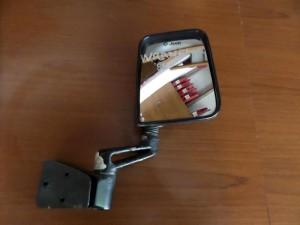 Wrangler 82 απλός καθρέπτης δεξιός άβαφος