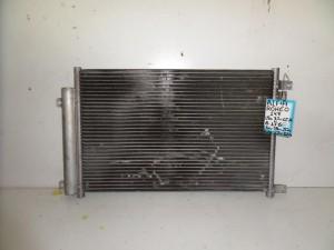 Alfa romeo 147 00-10 1.9cc-3.2cc βενζίνη ψυγείο air condition