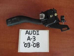 audi a3 03 08 diakoptis foton flas 300x225 Audi A3  2003 2008 διακόπτης φώτων φλάς