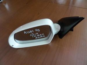 audi q3 2012 ilektrikos anaklinomenos kathreptis aristeros aspros 10 kalodia 300x225 Audi Q3 2011 2015 ηλεκτρικός ανακλινόμενος καθρέπτης αριστερός άσπρος (10 καλώδια)