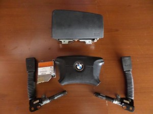 BMW series 3 E36 1993-2000 compact airbag