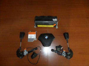 BMW series 3 E36 95-98 airbag