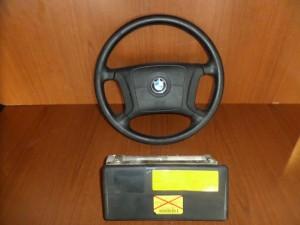 bmw series 5 e39 96 99 airbag odigou sinodigou 300x225 BMW series 5 E39 1996 2000 airbag οδηγού συνοδηγού
