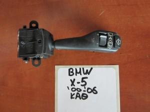BMW X5 E53 00-06 διακόπτης υαλοκαθαριστήρων