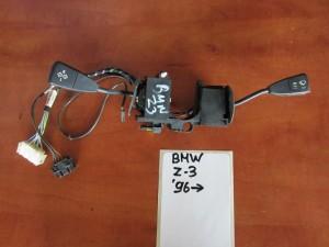 BMW Z3 1996-2002 διακόπτης φώτων-φλάς και υαλοκαθαριστήρων