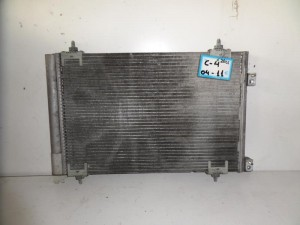 citroen c4 04 11 2 0cc venzini psigio air condition 300x225 Citroen C4 2004 2011 2.0cc βενζίνη ψυγείο air condition