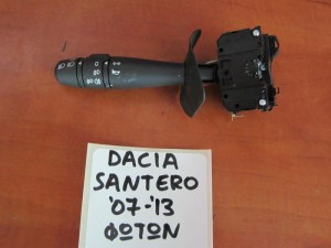 dacia sandero 07 13 diakoptis foton flas 300x225 Dacia sandero 2007 2012 διακόπτης φώτων φλάς