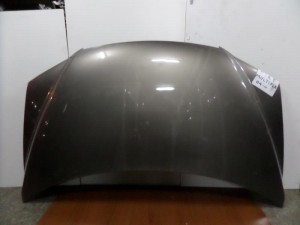 Fiat multipla 04 καπό εμπρός ασημί σκούρο