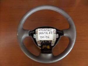 Hyundai santa fe 2000-2006 βολάν