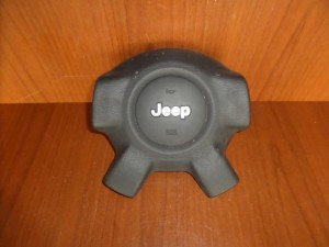 Jeep cherokee 02-08 airbag οδηγού