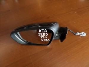 kia ceed 2013 ilektrikos kathreptis aristeros molivi 5 kalodia 300x225 Kia Ceed 2012 2017 ηλεκτρικός καθρέπτης αριστερός μολυβί (5 καλώδια)