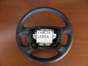 lancia lybra volan chiristiria 300x225 Lancia Lybra 1998 2005 βολάν με χειριστήρια
