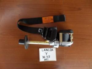 Lancia Y 96-03 δεξιά ζώνη