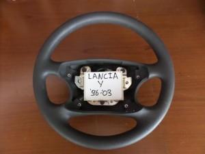 lancia y 96 03 volan 300x225 Lancia Y 1996 2003 βολάν