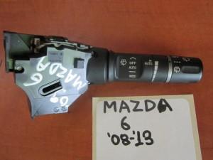 mazda 6 08 13 diakoptis ialokatharistiron 300x225 Mazda 6 2008 2012 διακόπτης υαλοκαθαριστήρων
