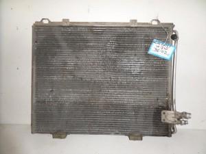 mercedes e class w210 96 02 psigio air condition 300x225 Mercedes E class w210 1996 2002 ψυγείο air condition