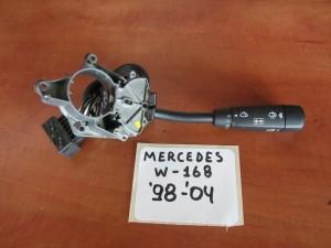 mercedes w168 98 04 diakoptis foton ke ialokatharistiron 300x225 Mercedes A Class W168 1998 2004 διακόπτης φώτων και υαλοκαθαριστηρών
