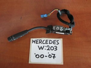 mercedes w203 00 07 diakoptis cruise control 300x225 Mercedes c class w203 2000 2007 διακόπτης cruise control