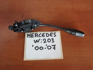 mercedes w203 00 07 diakoptis cruises control 300x225 Mercedes c class w203 2000 2007 διακόπτης cruises control