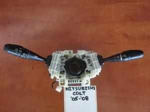 mitsubishi colt 05 08 diakoptis foton flas ialokatharistiron 300x225 Mitsubishi Colt 2004 2012 διακόπτης φώτων φλάς υαλοκαθαριστήρων