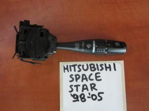 Mitsubishi space star 98-05 διακόπτης υαλοκαθαριστήρων