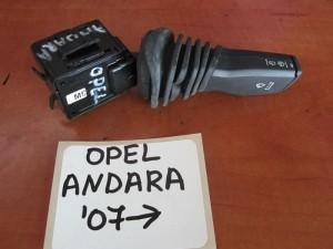 Opel antara 07 διακόπτης υαλοκαθαριστήρων