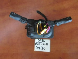opel astra h 04 10 diakoptis foton flas ke ialokatharistiron 300x225 Opel astra H 04 10 διακόπτης φώτων φλάς καί υαλοκαθαριστήρων