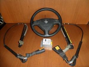 Opel Tigra 1995-2004 airbag