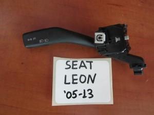 seat leon 05 13 diakoptis foton flas 300x225 Seat Leon 2005 2012 διακόπτης φώτων φλάς