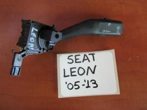 seat leon 05 13 diakoptis ialokatharistiron me diakopti reset 300x225 Seat Leon 2005 2012 διακόπτης υαλοκαθαριστήρων με διακόπτη reset