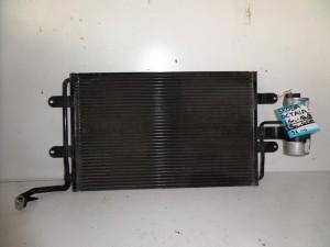 skoda octavia 4 97 04 1 6cc 1 8cc venzini ke 1 9cc diesel psigio air condition 300x225 Skoda Octavia 4 1997 2010 1.6cc 1.8cc βενζίνη και 1.9cc Diesel ψυγείο air condition