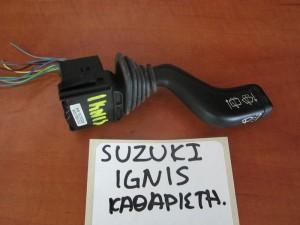 suzuki ignis diakoptis ialokatharistiron 300x225 Suzuki Ignis 2000 2003 διακόπτης υαλοκαθαριστήρων